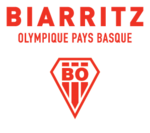 Biarritz olympique badge.png