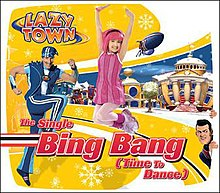Bing Bang Time To Dance Wikipedia