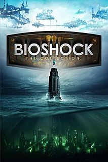 <i>BioShock: The Collection</i>