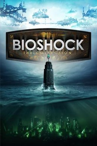 BioShock: The Collection - Image: Bio Shock The Collection