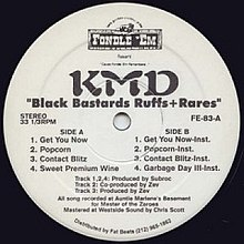 Black Bastards Ruffs Rares Wikipedia