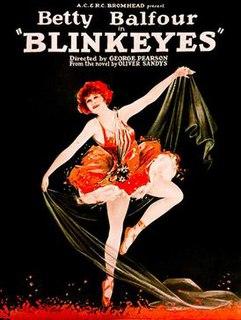 <i>Blinkeyes</i> 1926 film