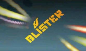 Blister (TV series) - Image: Blister title