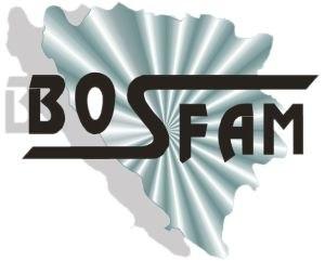 Bosfam - Image: Bosfam logo