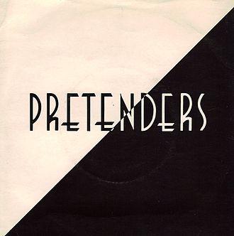 Brass in Pocket - Image: Brass in Pocket by Pretenders UK vinyl single