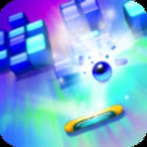 3D Brick Breaker Revolution - Brick Breaker Revolution App Store Icon