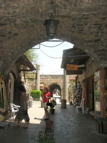 File:Byblos Historic Quarter.jpg