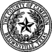 Seal of Cameron County, Texas