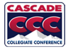 College of Idaho - Image: Cascade Collegiate Conference logo