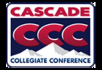 College of Idaho - Image: Cascade Collegiate Conference logo