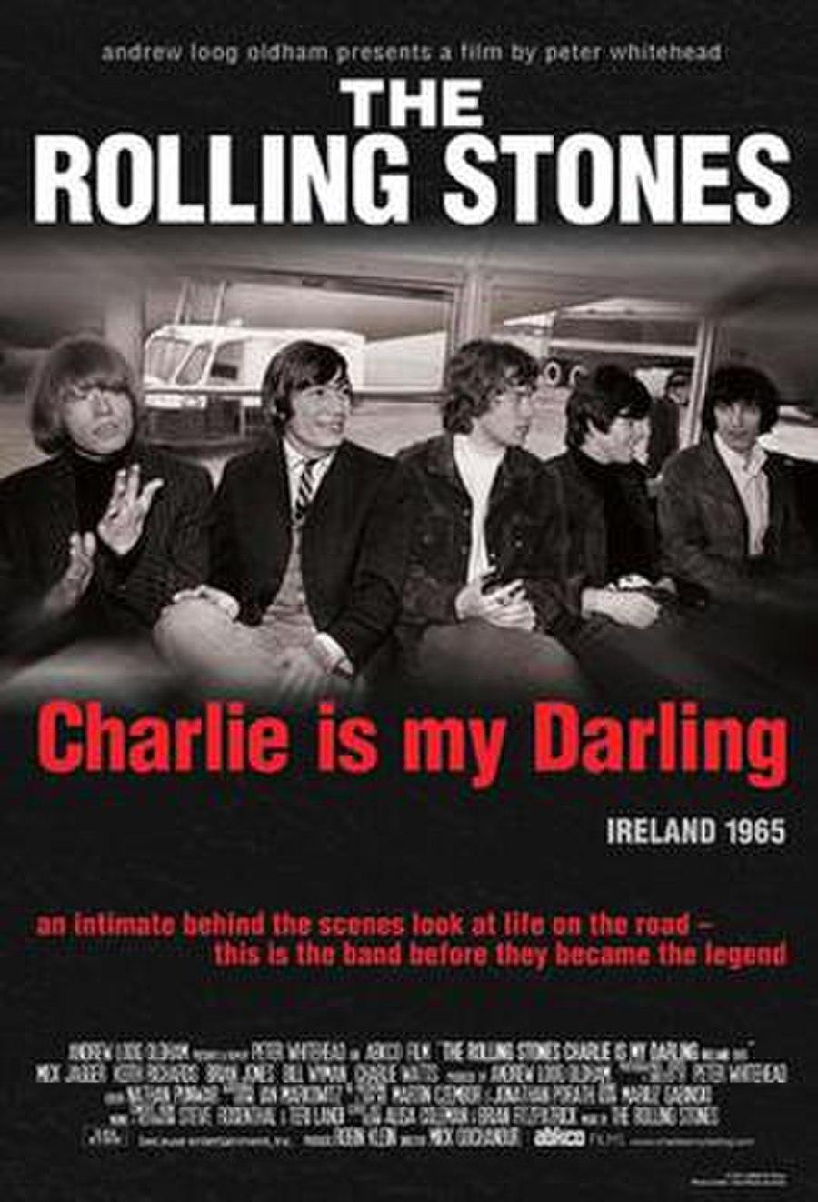 Charlie Is My Darling – Ireland 1965