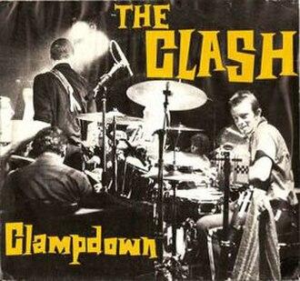 Clampdown - Image: Clampdown