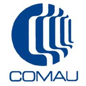 Comau - Image: Comau