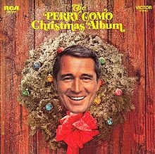 Perry Como Christmas Album