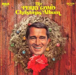 The Perry Como Christmas Album