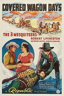 <i>Covered Wagon Days</i> 1940 film