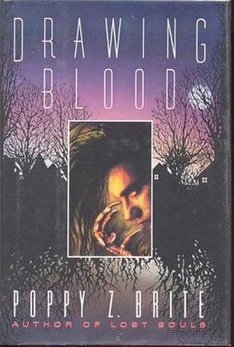 Drawing Blood - Image: D Blood