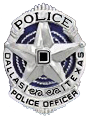 Dallas Police Department - Image: DPD
