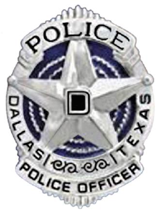 Dallas Police Department - Image: DPD