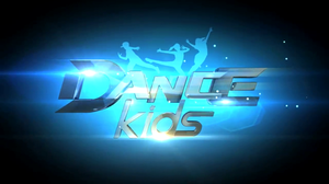 Dance Kids - The titlecard of Dance Kids.