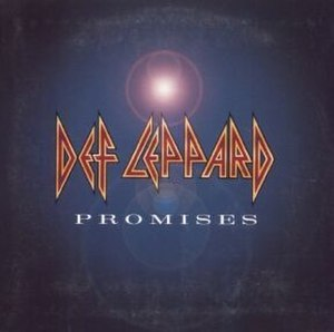 Promises (Def Leppard song)