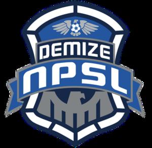 Demize NPSL - Image: Demize NPSL