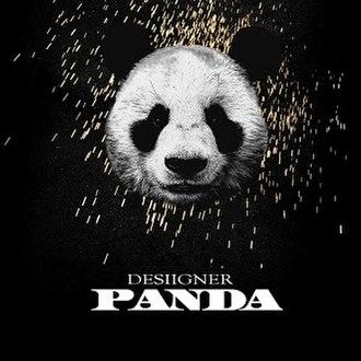 Panda (song) - Image: Desiigner Panda