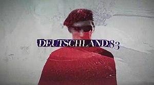 Deutschland 83 - Deutschland 83 English-subtitled intertitle