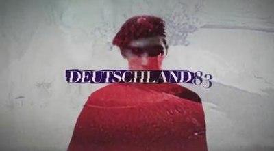 Picture of a TV show: Deutschland 83