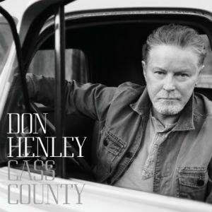 Cass County (album) - Image: Don Henley Cass County