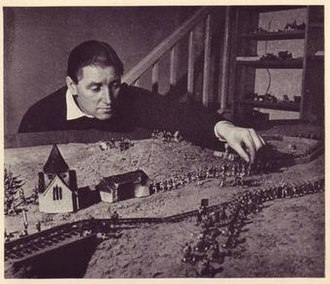 Donald Featherstone (wargamer) - Tackle Model Soldiers This Way 1963
