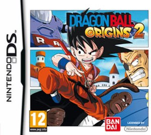 Dragon Ball: Origins 2 - Image: Dragon Ball Origins 2