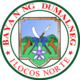 Official seal of Dumalneg
