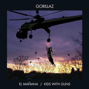 El Mañana (song) - Image: El Mañana Promo