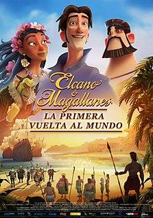 <i>Elcano & Magellan: The First Voyage Around the World</i>