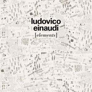 Elements (Ludovico Einaudi album) - Image: Elements Ludovico Einaudi