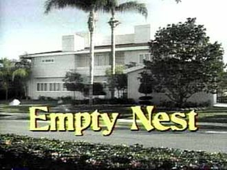Empty Nest - Image: Empty Nest (title card)