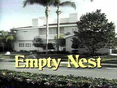 Picture of a TV show: Empty Nest