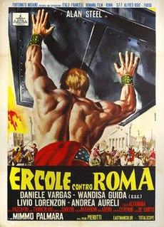 <i>Hercules Against Rome</i>