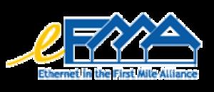 MEF Forum - Logo of the EFMA