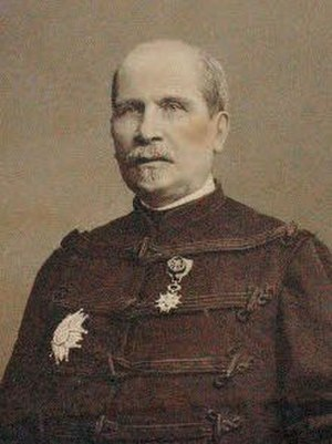 Eugène Arnaudeau - General Eugène Arnaudeau