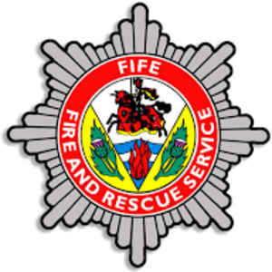 Fife Fire and Rescue Service - Image: Fife Fire and Rescue Service logo