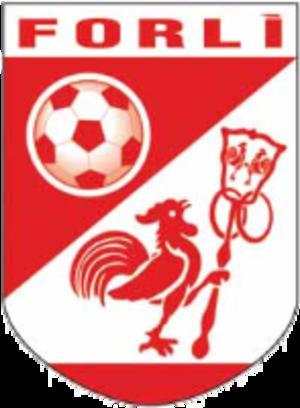 Forlì F.C. - Image: Forlì F.C