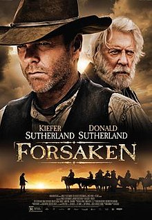 Forsaken 2015 BluRay 480p 280MB ( Hindi – English ) MKV
