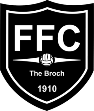 Fraserburgh F.C. - Image: Fraserburghfc