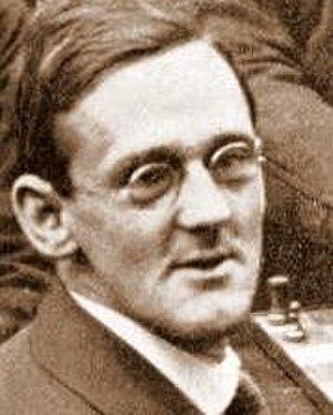 Frederick Yates - Yates
