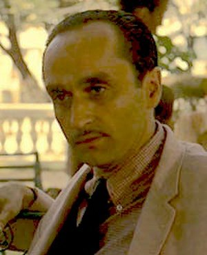 Fredo Corleone - John Cazale as Fredo Corleone