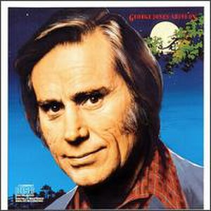 Shine On (George Jones album) - Image: George Jones Shine On Epic Records