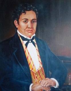 Hawaiian chief who was grandnephew of Kamehameha the Great and from whom descends the House of Laanui