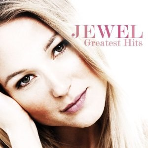 Greatest Hits (Jewel album) - Image: Greatset Hits Jewel